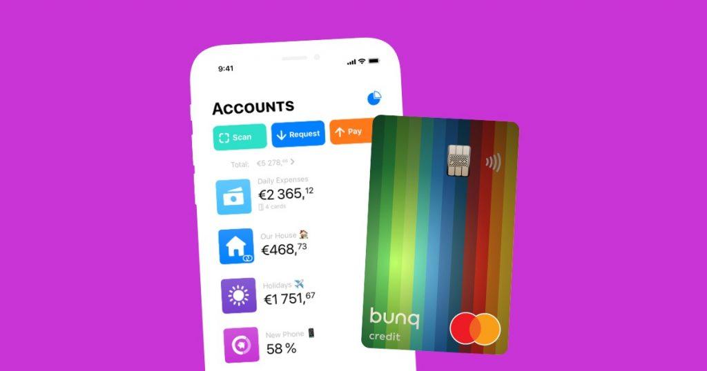 Bunq avis : tout savoir sur cette banque mobile